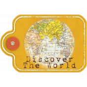 Discover the World tag
