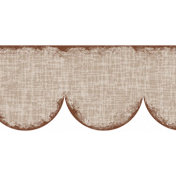 Oxford Scalloped Border 02