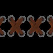 Oxford Stitching 11