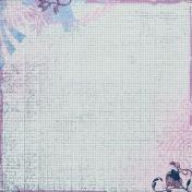 Tunisia Distressed Grid Paper