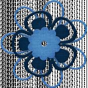Tunisia Paper Flower 05