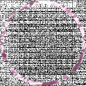 Tunisia Foil Circle 01