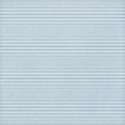 Paper 028 - Stripes - Light Blue & White
