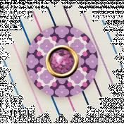 Tunisia Paper Flower 07