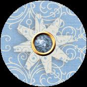 Tunisia Paper Flower 09