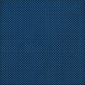 Paper 108- Polka Dots- Navy & White