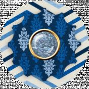 Tunisia Paper Flower 12
