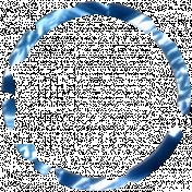 Tunisia Foil Circle 10