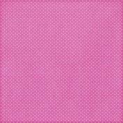 Paper 108- Polka Dots- Pink & White