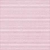 Paper 028- Stripes- Pink & White