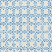 Paper 020- Ornamental- Blue & White