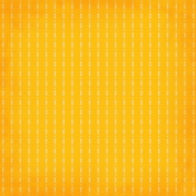Stripes 108 Paper- Orange