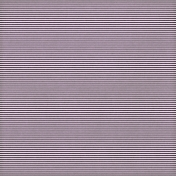 Paper 028- Stripes- Purple & White