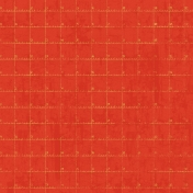 Grid 08 Paper- Red