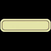 Belgium Tag- Tan