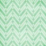 Argyle 23 Paper- Green