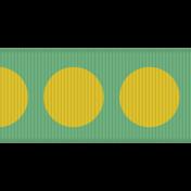 Belgium Ribbon 01