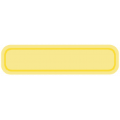 Belgium Tag- Yellow