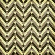 Argyle 23 Paper- Black & Brown