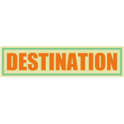 Destination Tag- Belgium