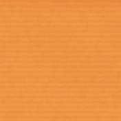 Belgium Solid Paper- Orange
