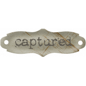 Captured Tag