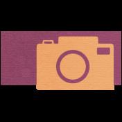 Belgium Camera Tag