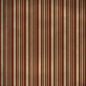 Stripes 52 Paper- Brown & Gray
