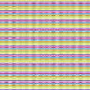 Paper 062- Stripes- Birthday