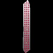 Birthday Tape- Pink