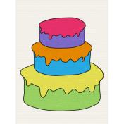 Birthday Journal Card 01