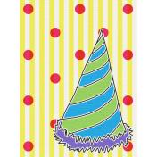 Birthday Journal Card 08