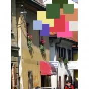 Slovenia Palette