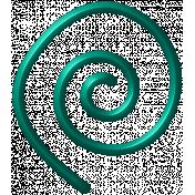 Challenged Fastener 01- Spiral