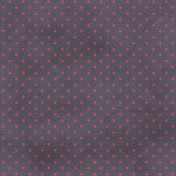 Taiwan Paper- Polka Dots- Red