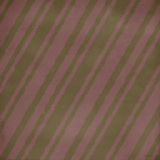 Taiwan Paper- Stripes- Purple & Brown