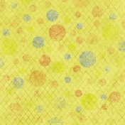 Taiwan Paper- Distressed 26- Dots & Grid