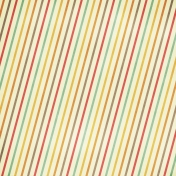 Taiwan Paper- Stripes 45