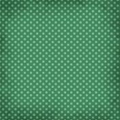 Taiwan Paper- Polka Dots 12- Green