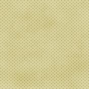 Taiwan Paper- Polka Dots 13- Tan