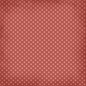Taiwan Paper- Polka Dots 12- Pink