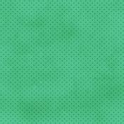 Taiwan Paper- Polka Dots 13- Teal