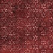 Snowflake Paper- Purple