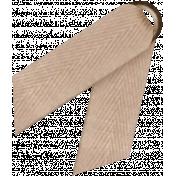 Taiwan Ribbon- Folded- Chevron