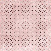 Polka Dots 27 Paper- Purple