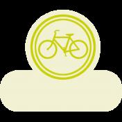 Taiwan Recreation Tab- Bicycle
