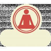 Taiwan Recreation Tab- Meditation