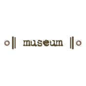 Travel Label- Museum