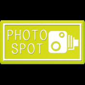 Taiwan Sign- Photo Spot