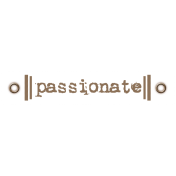 Taiwan Love Label- Passionate